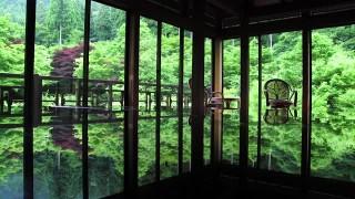 ニッポン探景「環境芸術の森」佐賀県唐津市