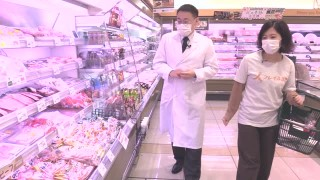 フレイル予防「夏の食材選び」