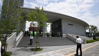 「こども本の森」開館…大阪